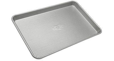 USA Pan Bakeware Warp Resistant Jelly Roll Pan