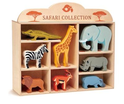 Safari Set
