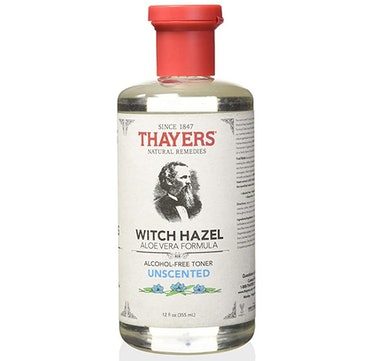 Thayers Witch Hazel Alcohol-Free Toner in Unscented