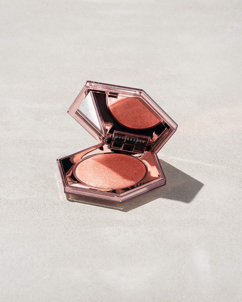 Diamond Bomb in Rosé Rave