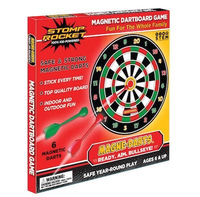 Stomp Rocket Magnetic Darts Game
