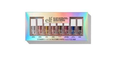 All That Glitters Liquid Glitter Eyeshadow Vault