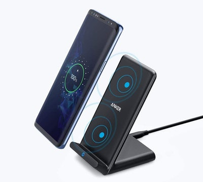 Anker Wireless Charger PowerWave Stand