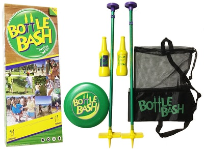 Poleish Sports Bottle Bash Standard Game Set