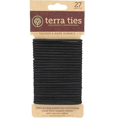 Compostable Hair Ties Pack
