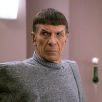 'Star Trek Picard' creator reveals why 'Discovery' changed Spock canon