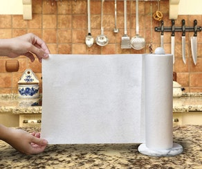 Enviro Safe Home Bamboo Paper Towels