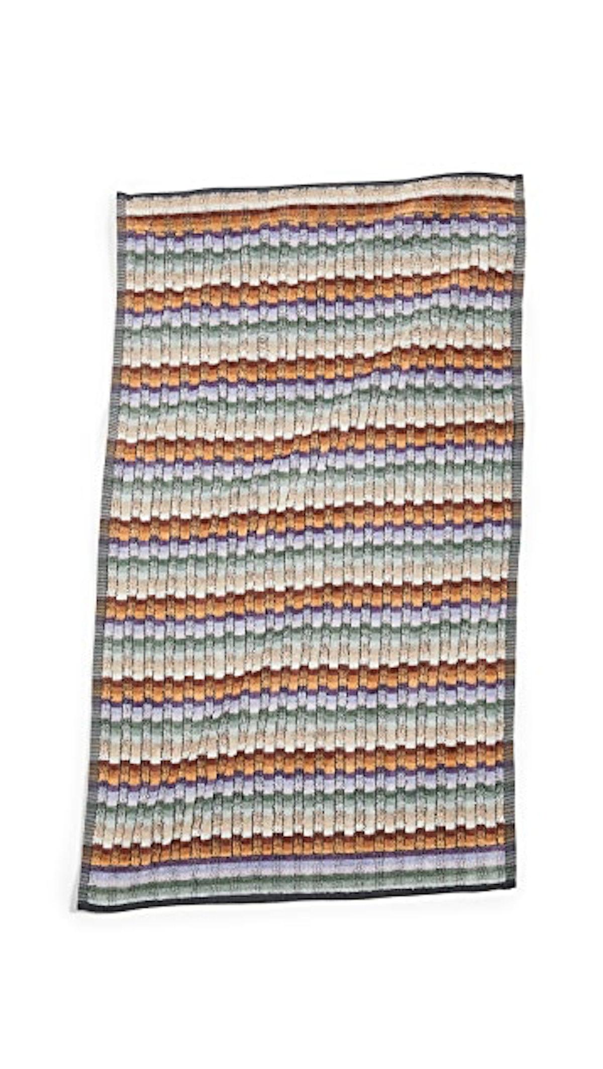 Yvar Hand Towel