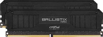Crucial Ballistix MAX 4400 MHz DDR4 DRAM