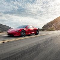 Elon Musk teases Tesla cars beyond Cybertruck and Roadster