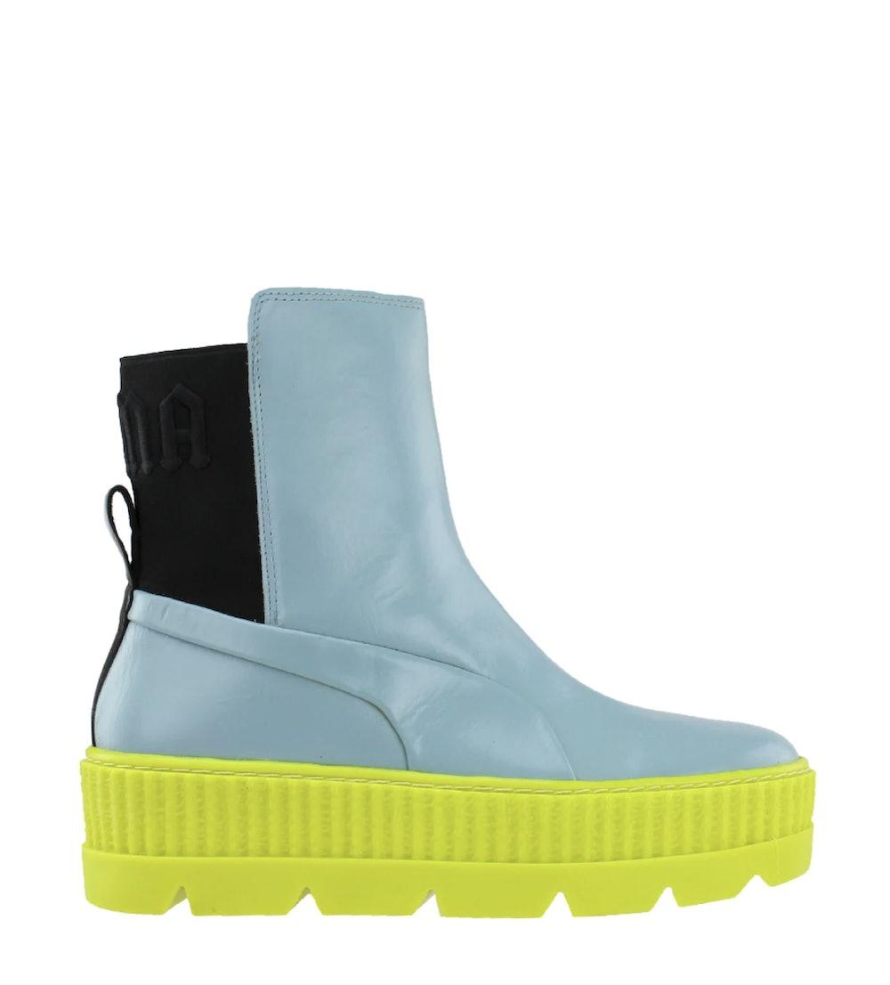Chelsea Sneaker Boots