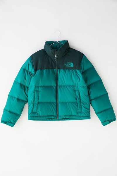 Eco Nuptse Jacket