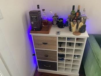 Bar LED 3