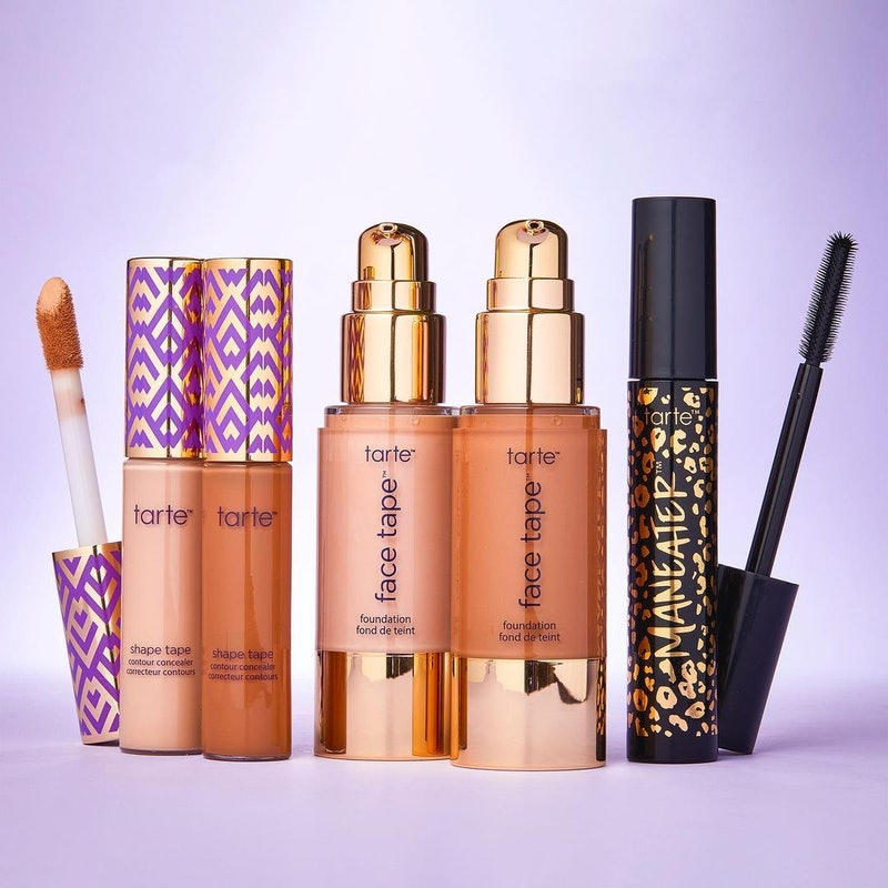 Tarte's Cyber Week sale gives customers 30% off sitewide.