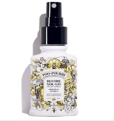 Poo-Pourri Before-You-go Toilet Spray, 2 fl. oz.