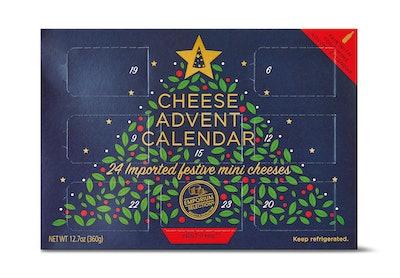 Emporium Cheese Advent Calendar