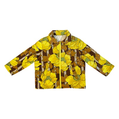 'Supply Your Own Puffer' Jacket