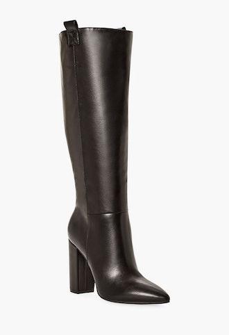 Wren Block-Heeled Boot