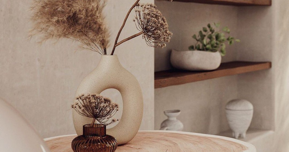 This 2020 Decor Trend Will Still Be Going Strong In The New Year