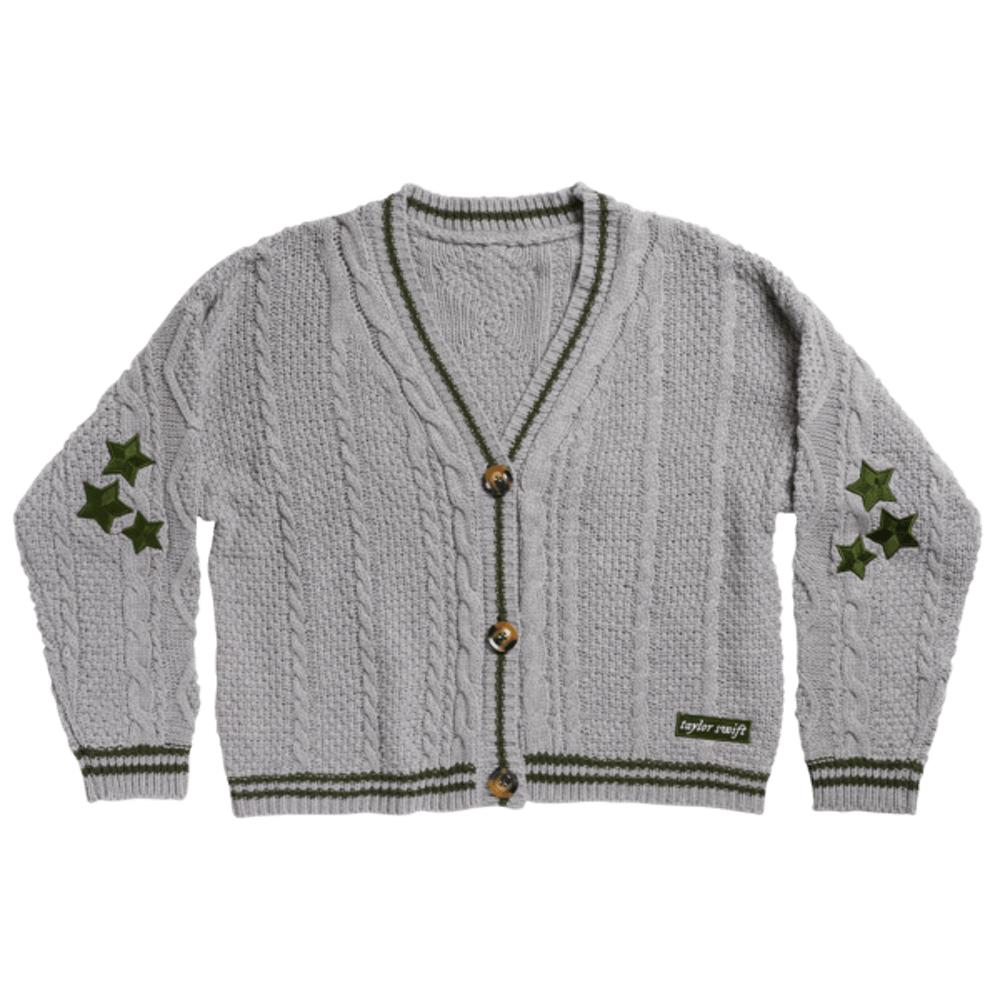 'folklore' Limited Edition Cardigan
