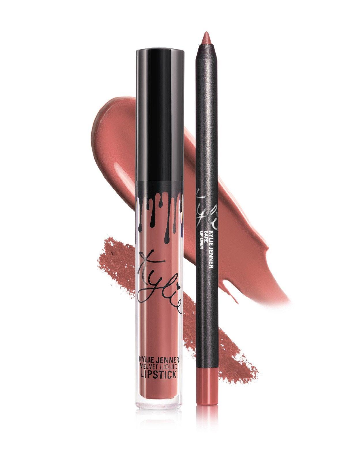 Bare Velvet Lip Kit
