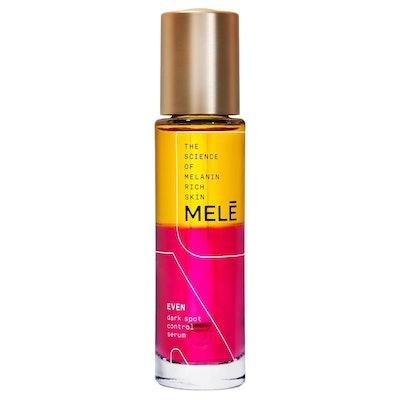 Mele Even Dark Spot Control Facial Serum