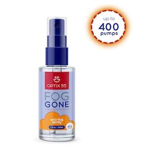 Optix 55 Anti-Fog Spray
