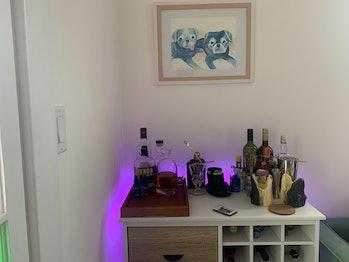 LED Bar lights 1