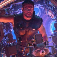 'Thor: Love and Thunder' leak reveals a deadlier version of Groot