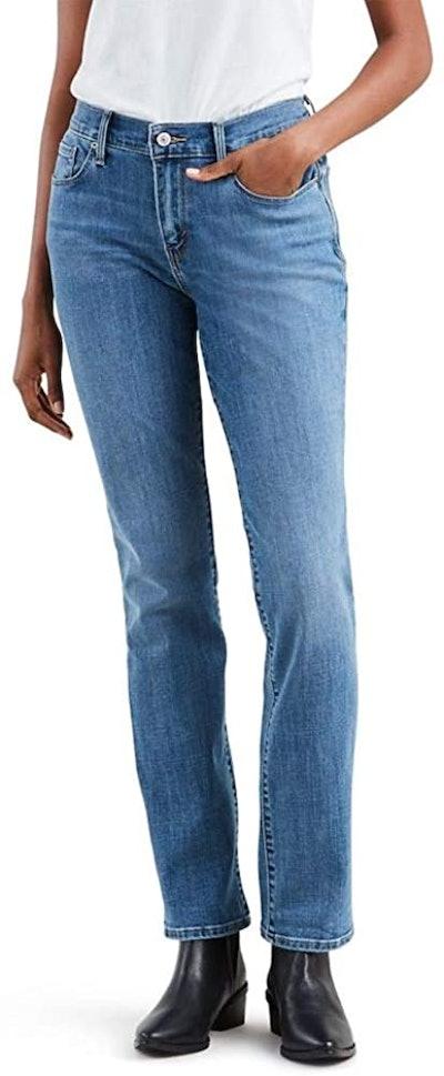 Levi's Women's 505 Jeans