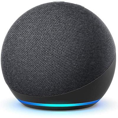 All-new Echo Dot (4th generation)   Smart speaker with Alexa