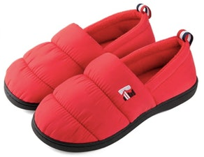RockDove Women's Closed Back Down Camper Slippers