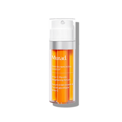 Vita-C Glycolic Brightening Serum