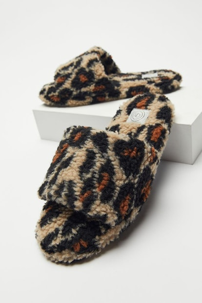 Urban Outfitters Suzy Sherpa Slipper