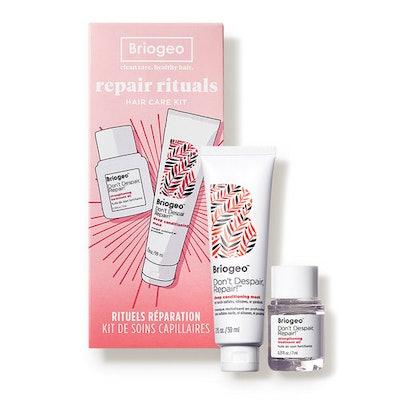 Don't Despair, Repair! Repair Rituals Hair Care Kit