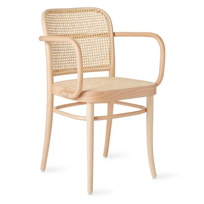 Ton #811 Dining Armchair