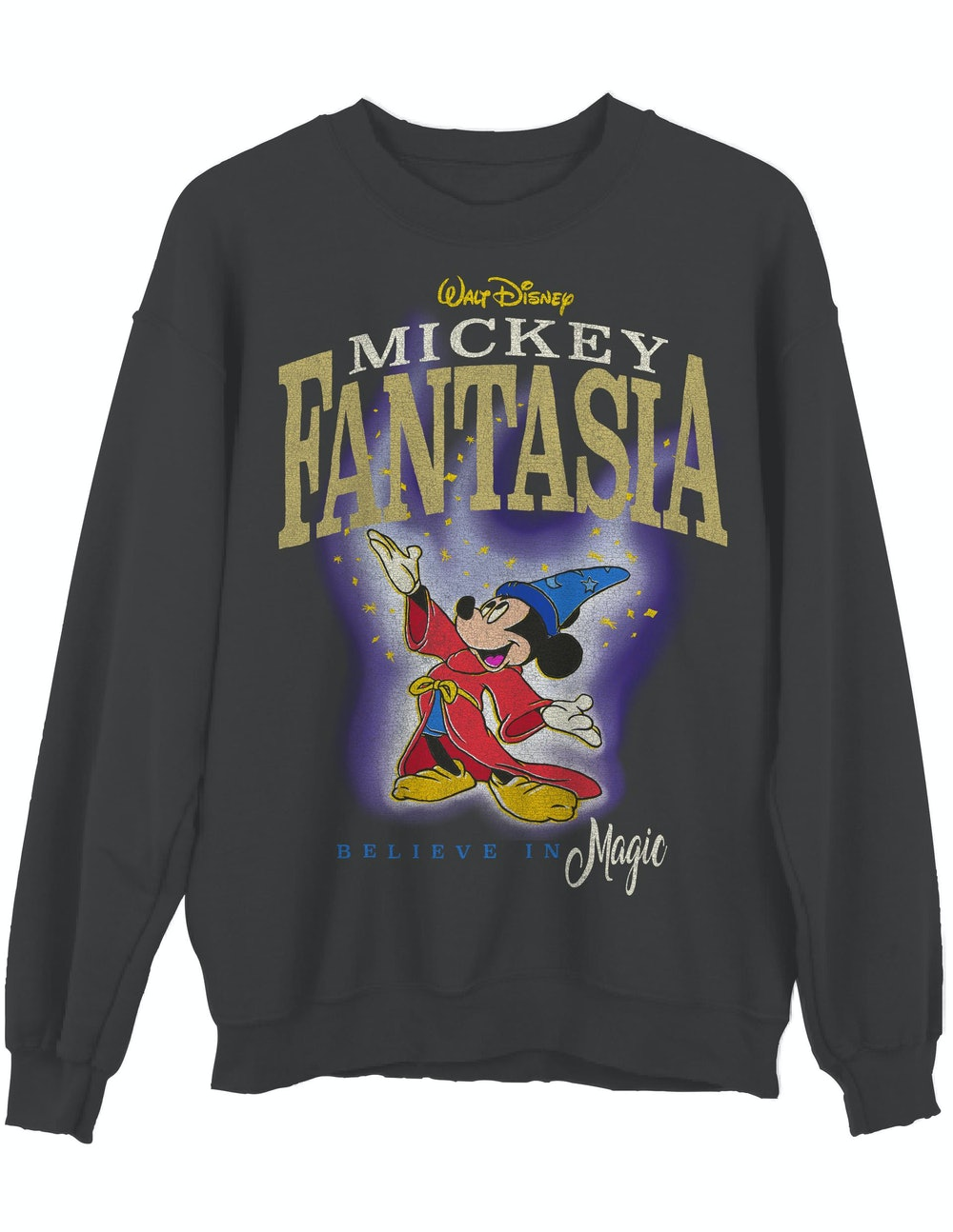 UO x Disney's 'Fantasia' 80th Anniversary Crewneck