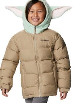 Baby Yoda jacket
