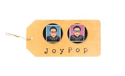 Notorious earrings