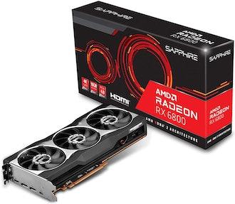 Sapphire AMD Radeon RX 6800