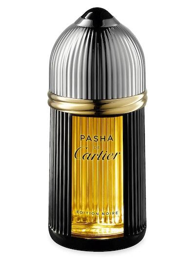 Pasha de Cartier Edition Noire Eau de Parfum