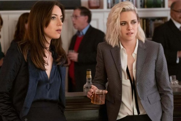 Aubrey Plaza stole the show in Hulu's 'Happiest Season.'