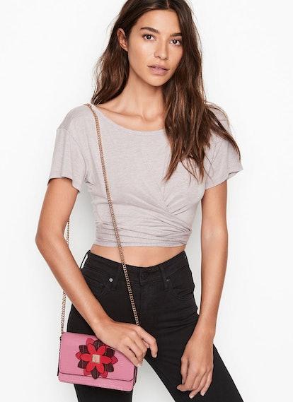The Victoria Mini Shoulder Bag