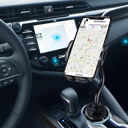 WeGuard Cup Holder Phone Mount