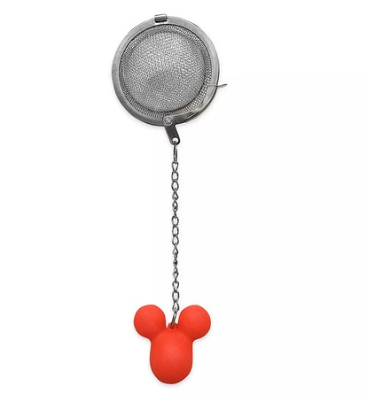 Mickey Mouse Icon Tea Infuser