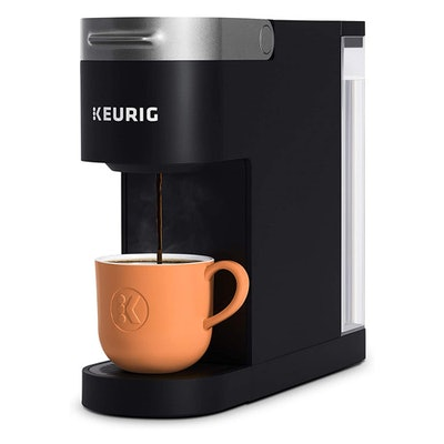 Keurig K-Slim Coffee Single Serve Maker