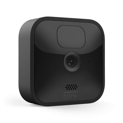 Blink Home Security Outdoor Wireless Security Camera
