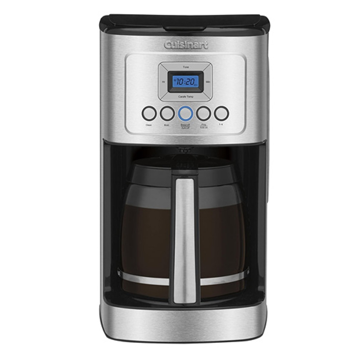 Cuisinart Perfectemp Programmable Coffee Maker