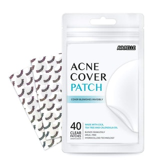 Avarelle Acne Pimple Patch (40 Count)