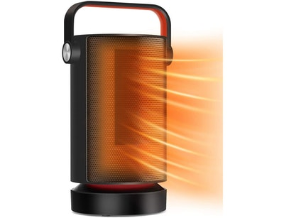APLUSTE Portable Electric Space Heater